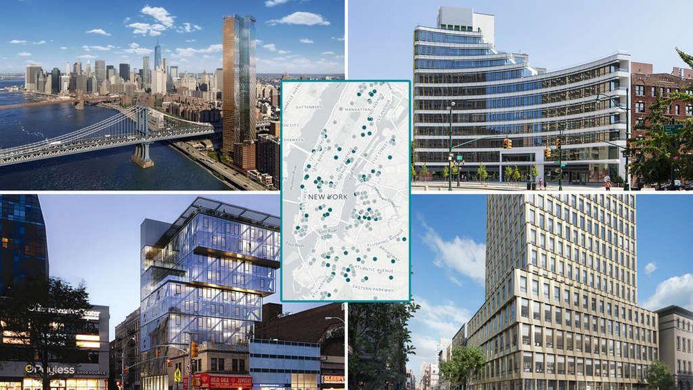Best tax abatement deals NYC