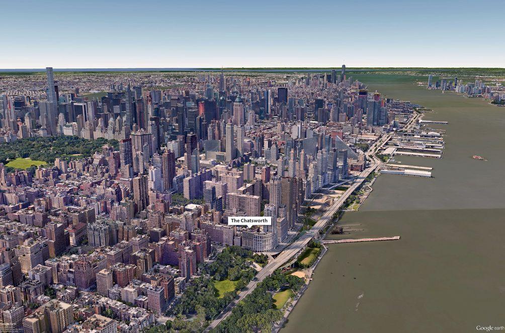 The-Chatsworth-COndos-newyork-city