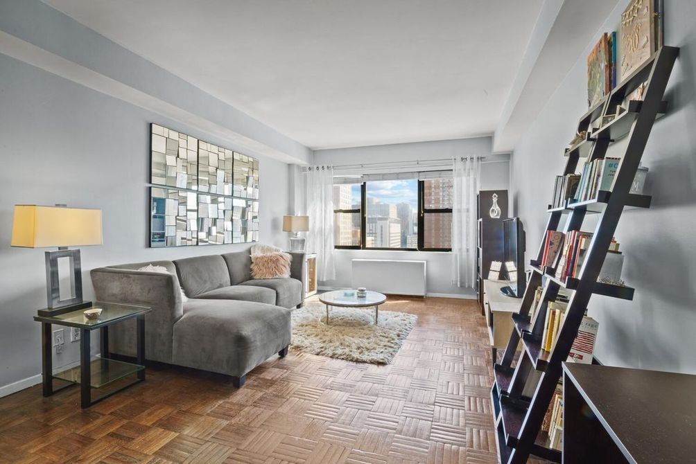 The Peter James Apartment NYC