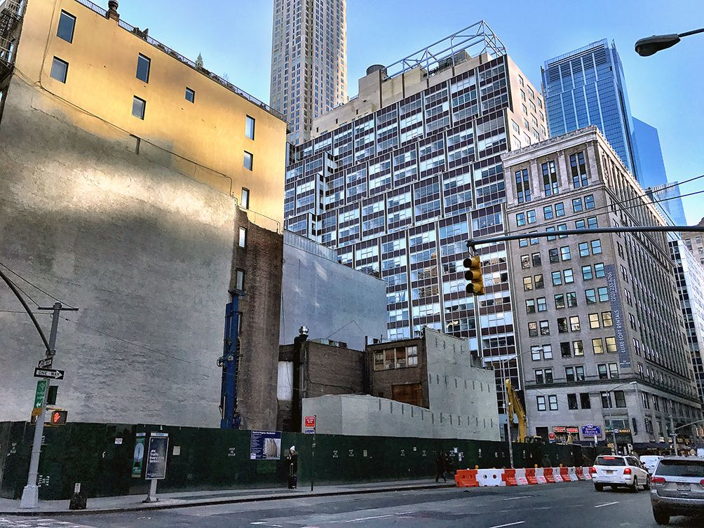 75 West Broadway
