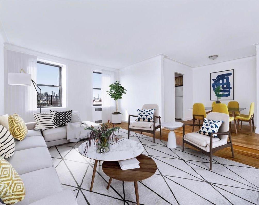 25-40 31st Avenue interiors