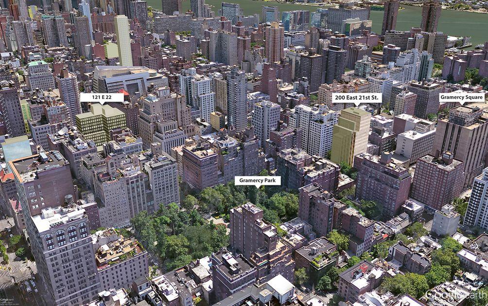 Gramercy-Park-condos