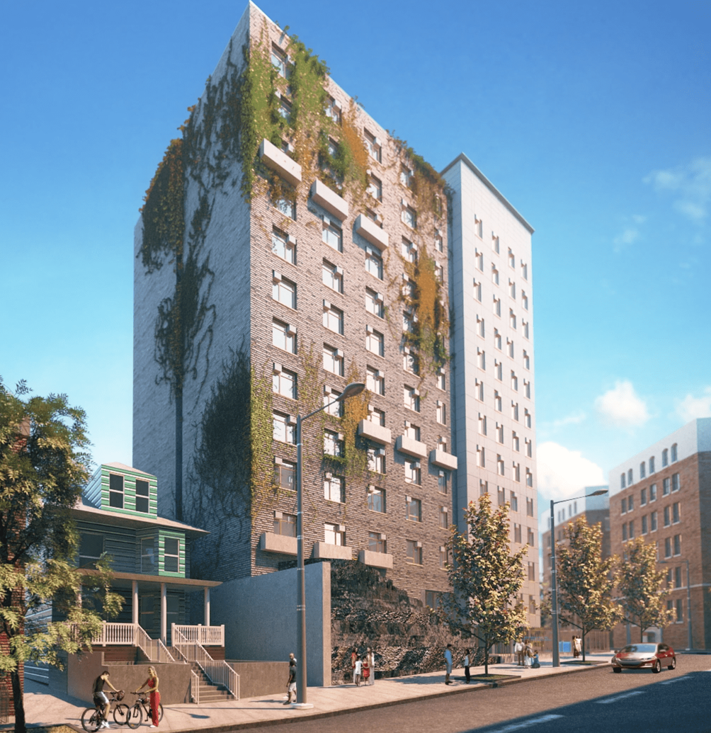 River Park Apartments Bronx: 46 Affordable Units Up For Grabs At The Bronx's Nature