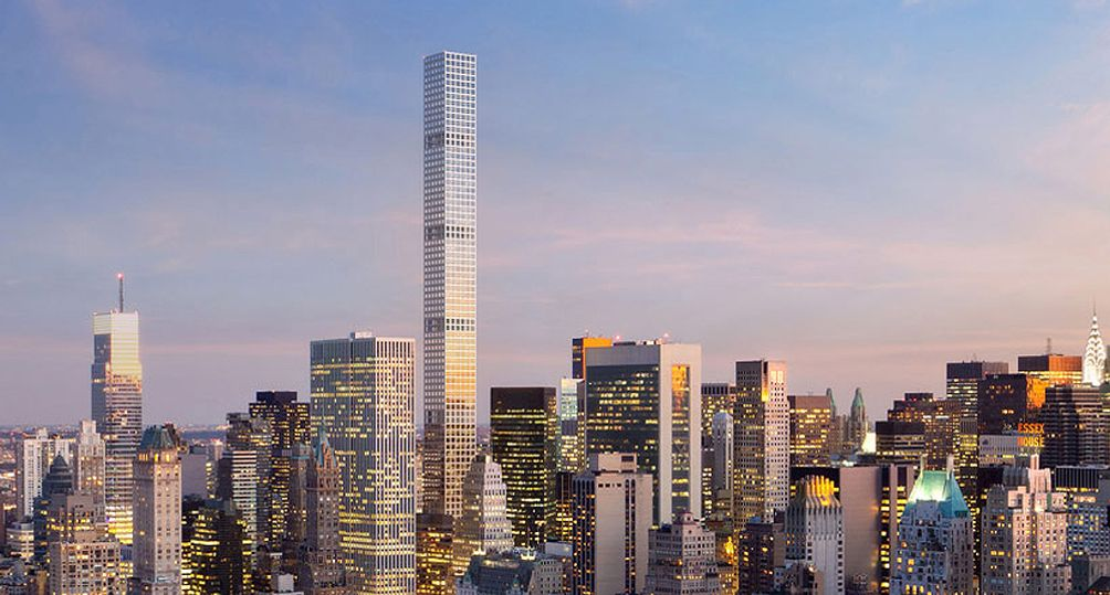 Closing Time At 432 Park Avenue Cityrealty