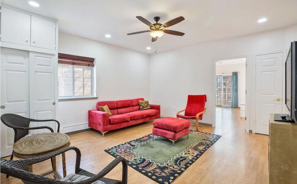 444 67th Street interiors