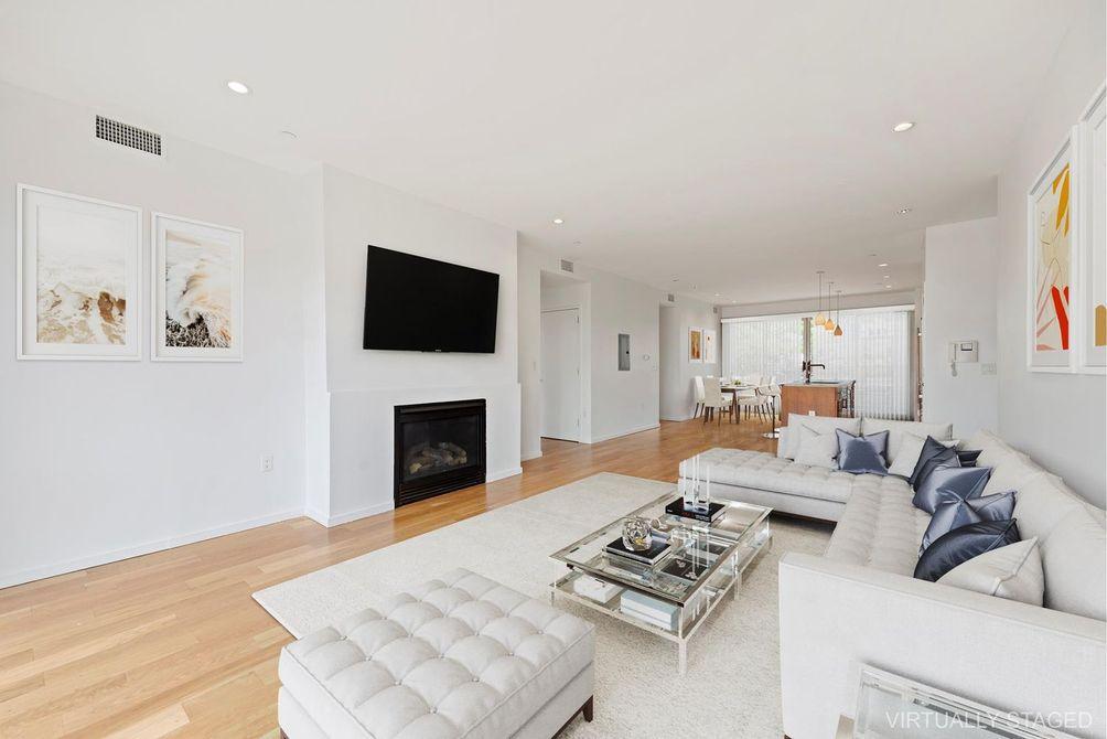 One Strivers Row - 2605 Frederick Douglas Boulevard - Harlem condo