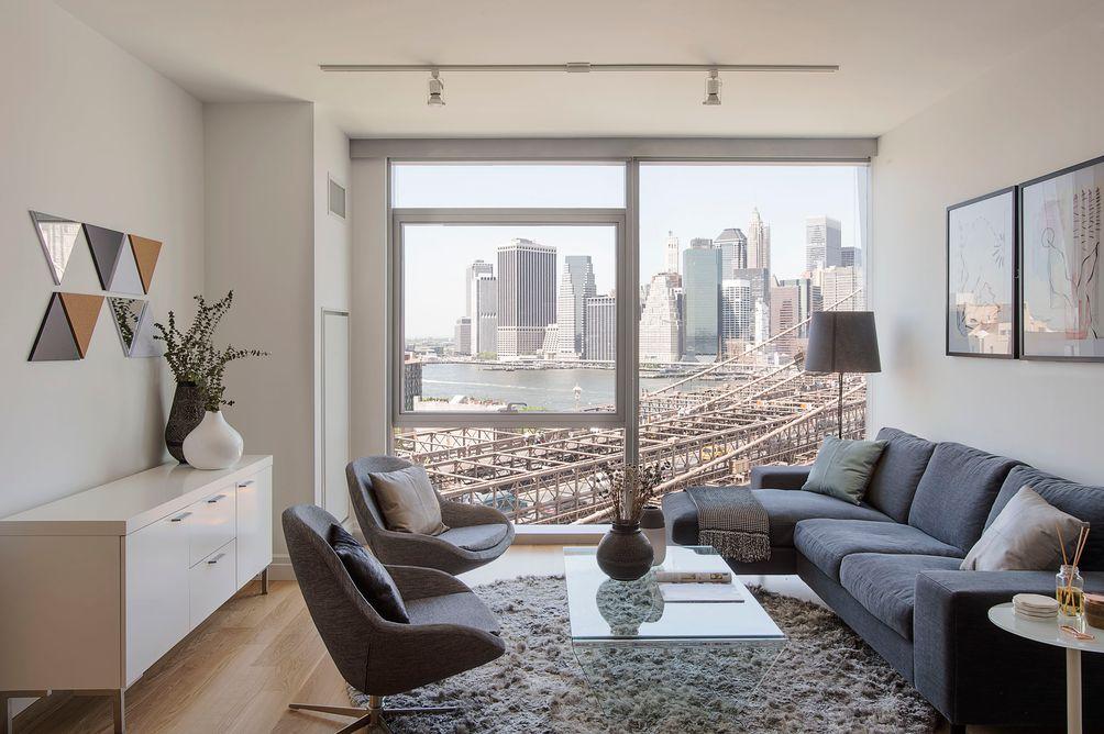 60 Water Street, NYC Rentals, Brooklyn Rentals