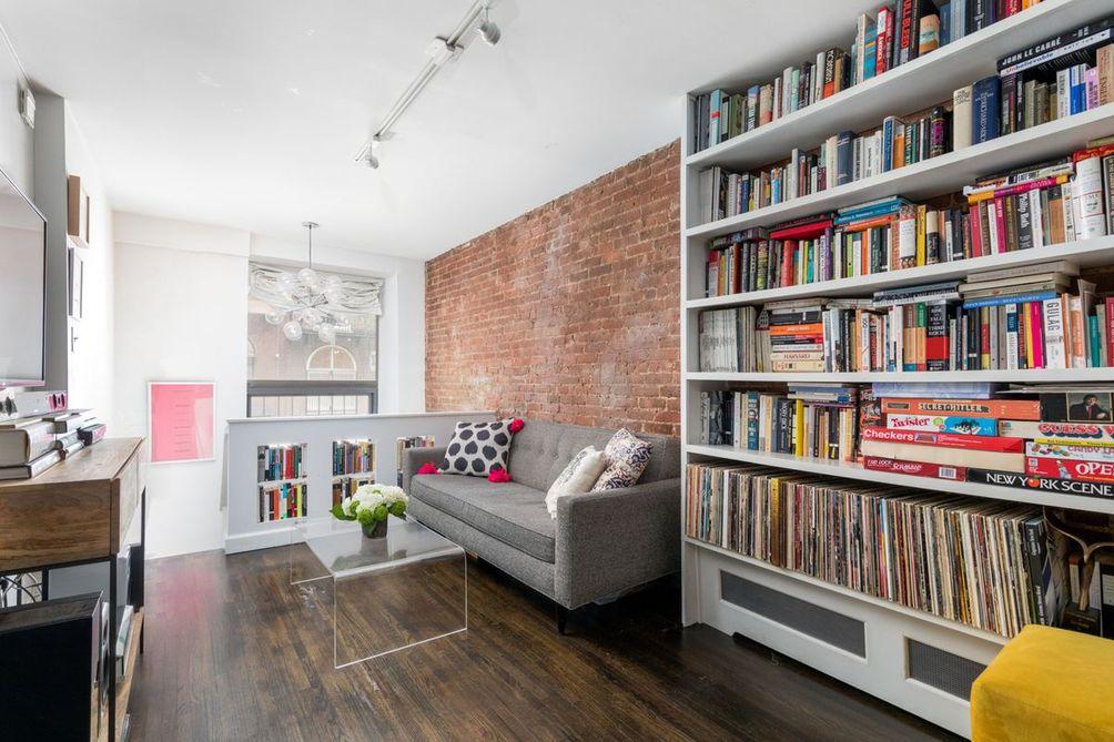 15 Jones Street interiors