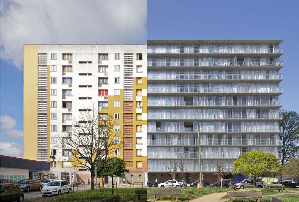 530 Dwellings
