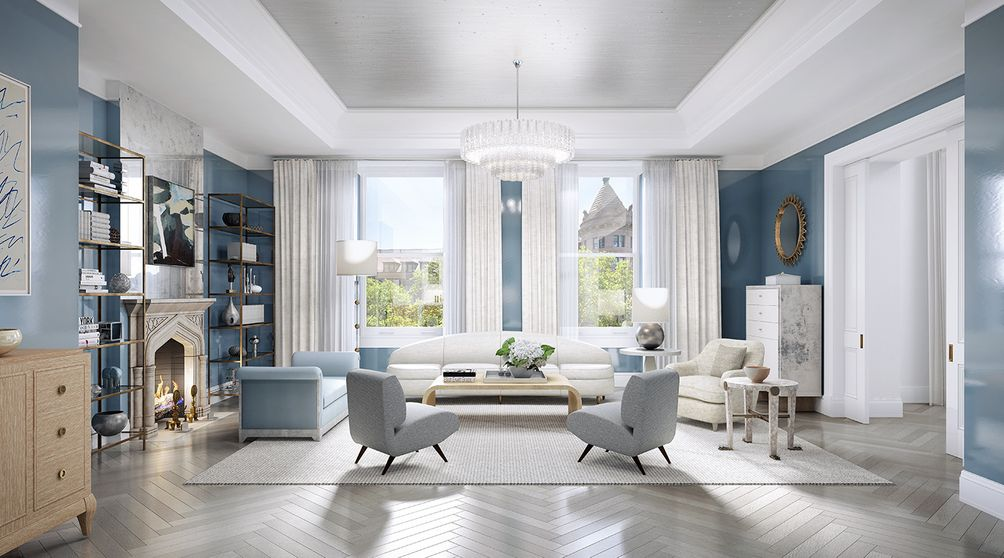 101 West 78th Street, Upper West Side, Condominium Conversion