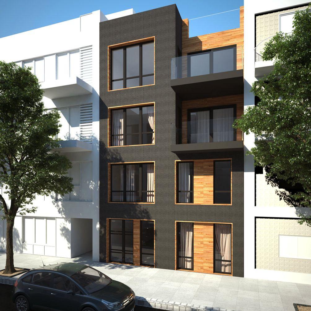 196 Devoe Street Willaimsburg apartments