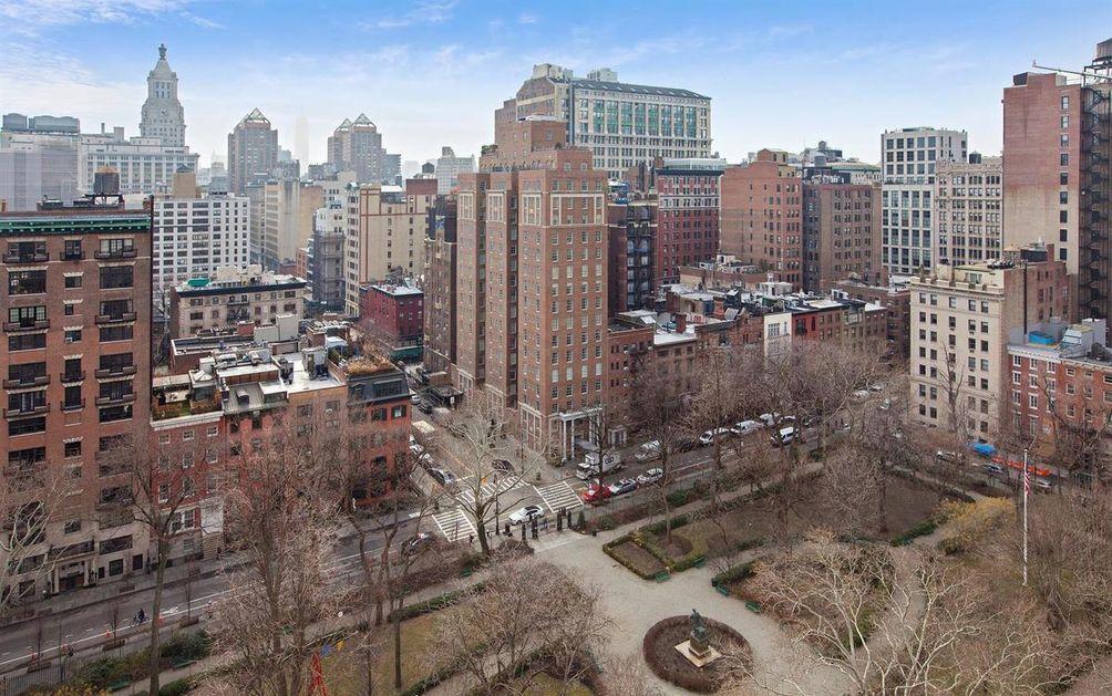 45 Gramercy Park North views