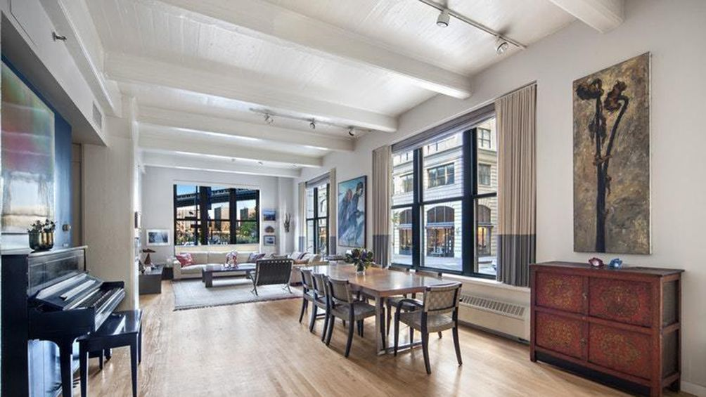 30 Main Street interiors