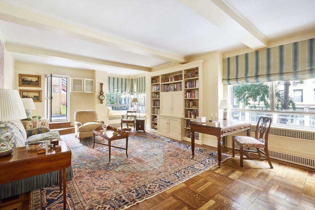 19 East 88th Street interiors