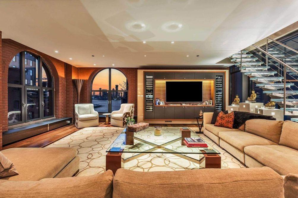 414 Washington Street - Tribeca loft conversions