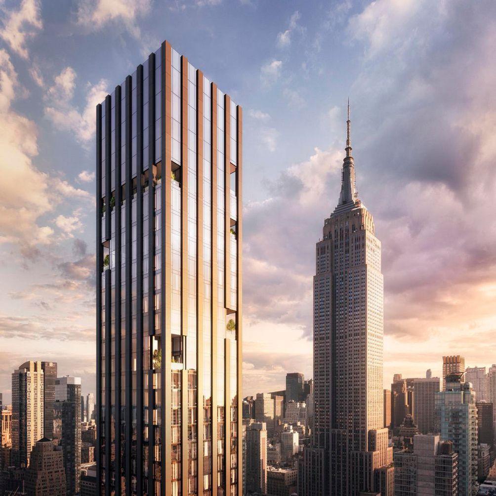277 Fifth Avenue - NoMad condos