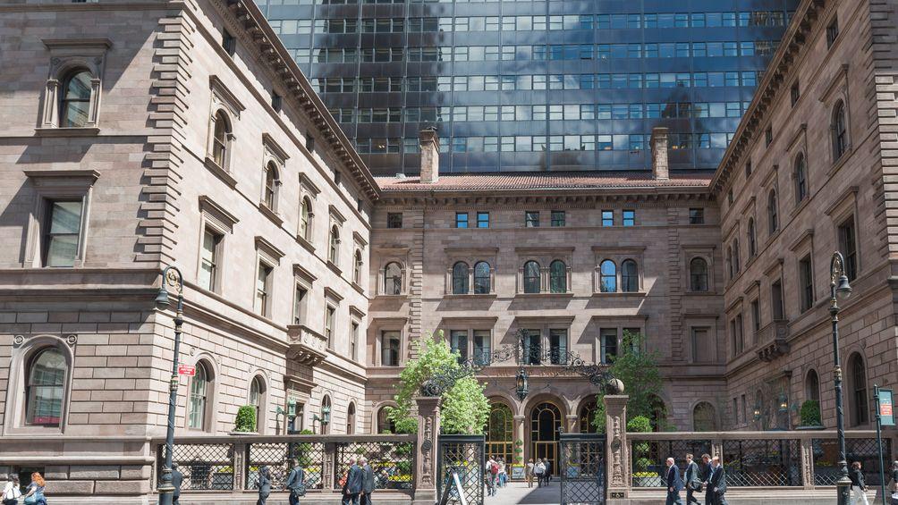 Grand Army Plaza NYC