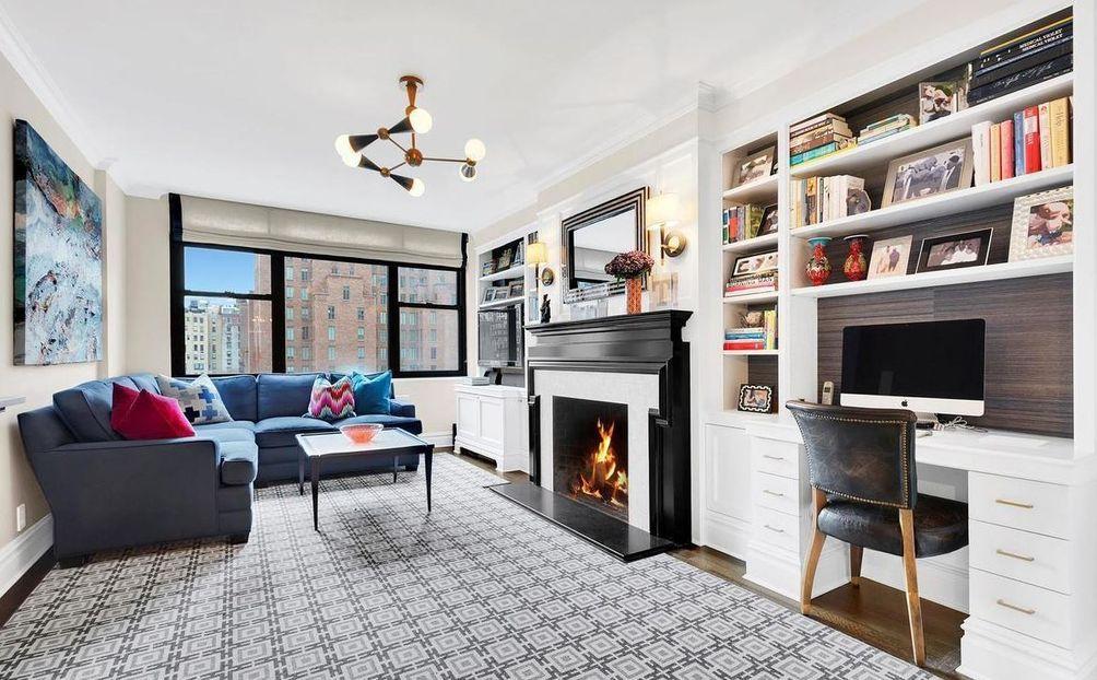 175 East 62nd Street interiors