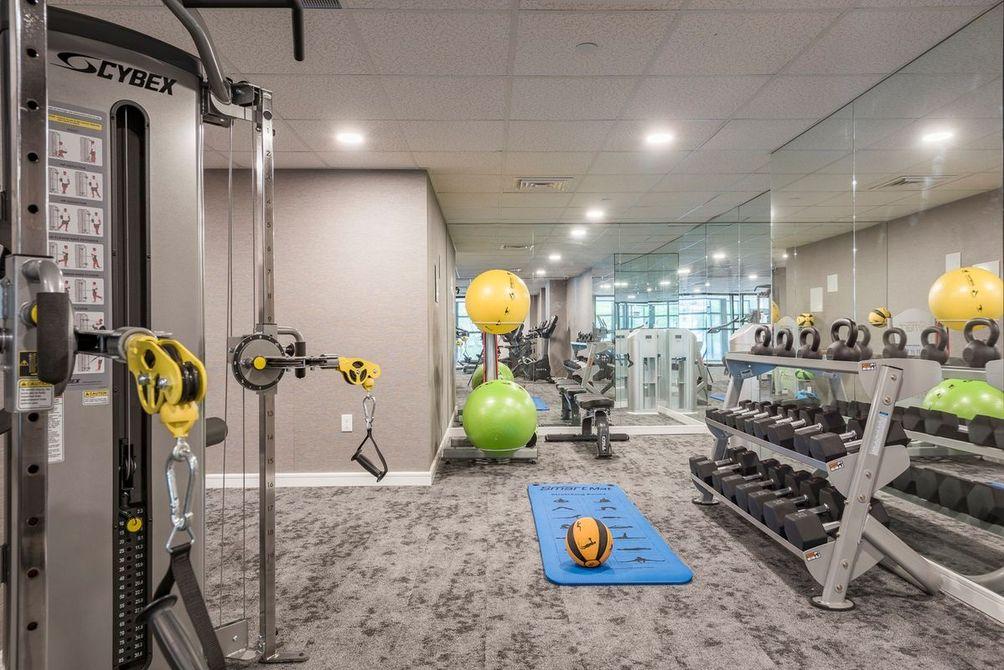 99 Morningside Harlem Fitness Center
