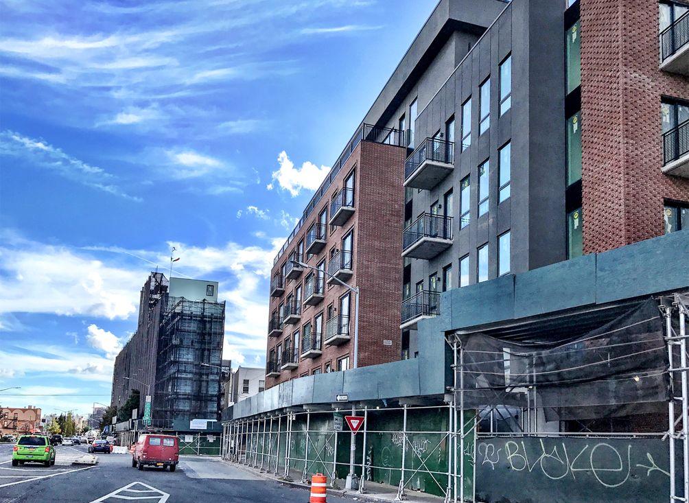 215 Freeman Construction