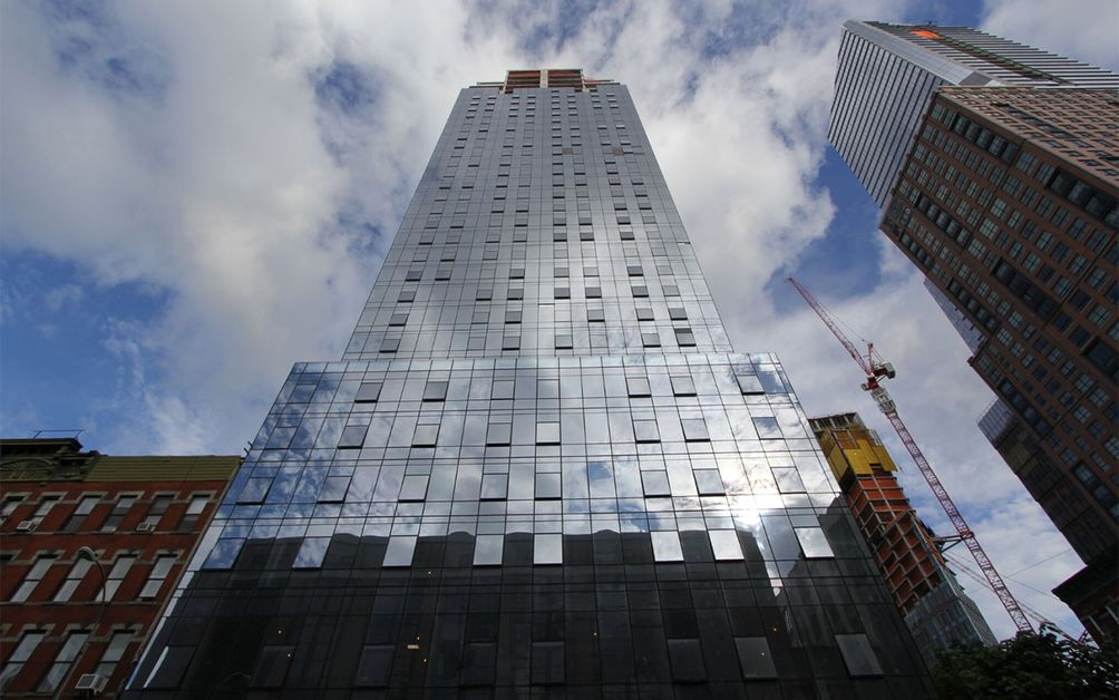 Maestro West Chelsea Readies For Leasing Launches Affordable Housing Lo
