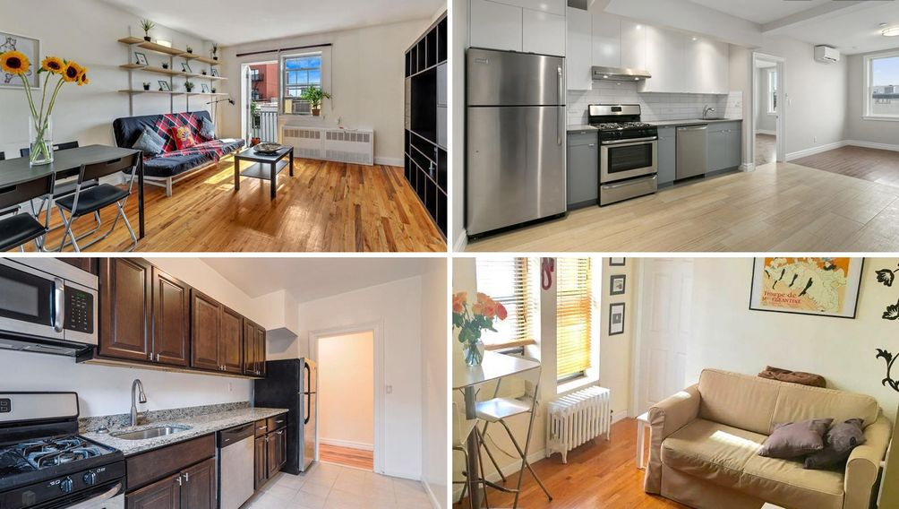 Affordable NYC Listings
