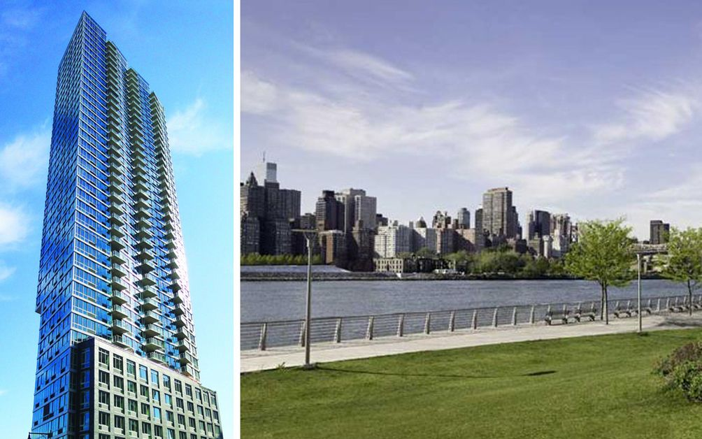 Special Offers at 4615 Center Boulevard in LIC; Up to Two Months ...