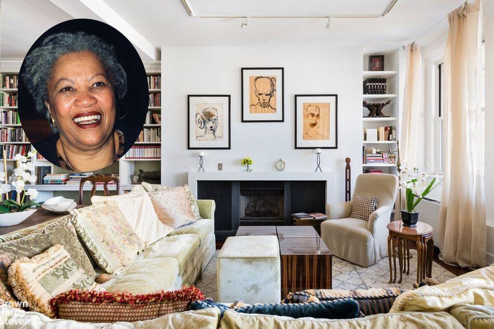 Toni Morrison 66-Leonard-Street-01