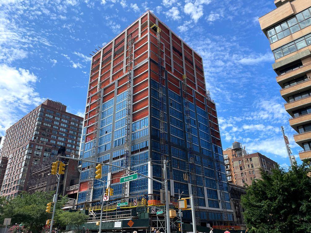 262 West 96th Street