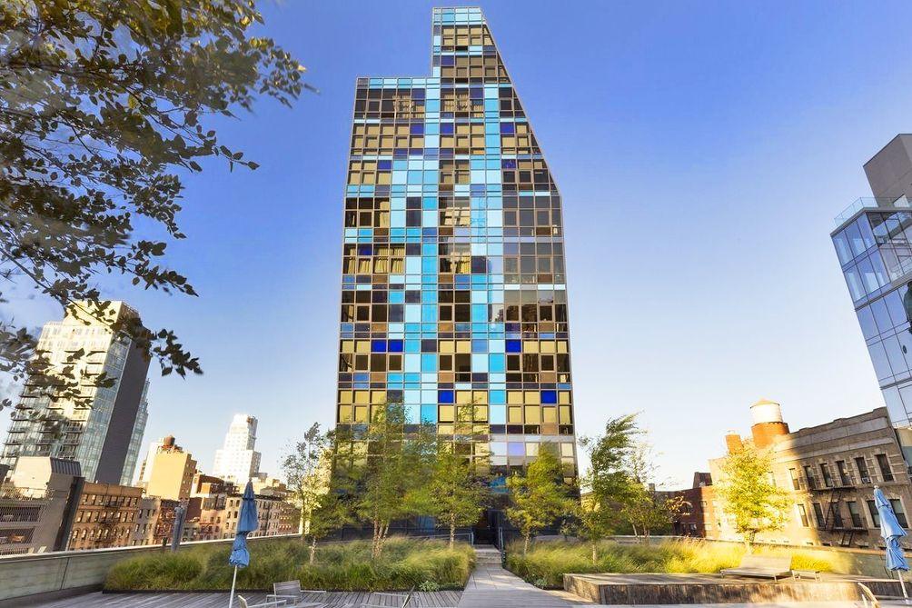 blue tower 105 norfolk street
