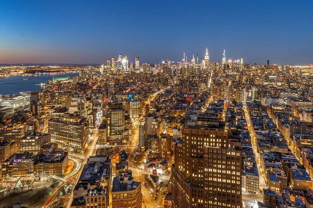 56 Leonard Street - Tribeca condos