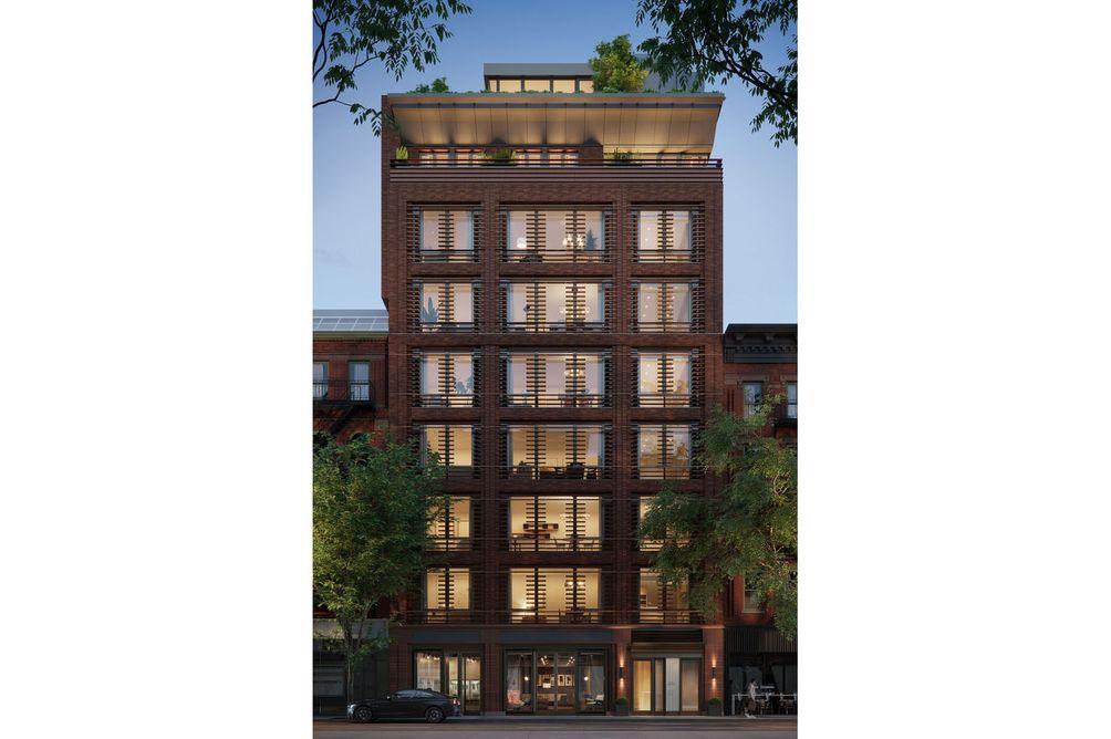 470 Columbus Avenue - Upper West Side condos