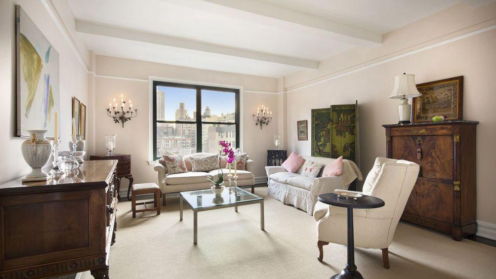 131 East 93rd Street interiors