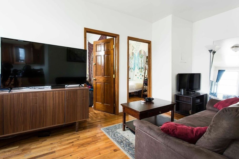 65 North 8th Street Living Room