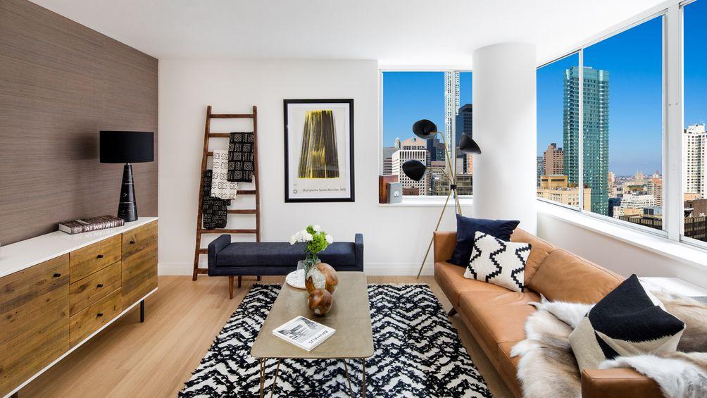 Oriana, 420 East 54th Street, Manhattan Rentals
