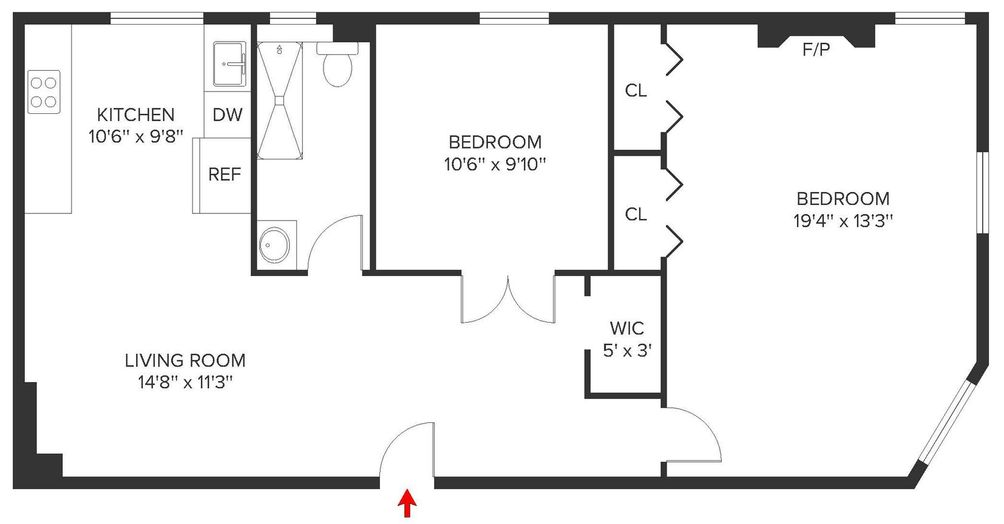 Everything To Know About Finding And Interpreting Apartment Floor Plans Cityrealty