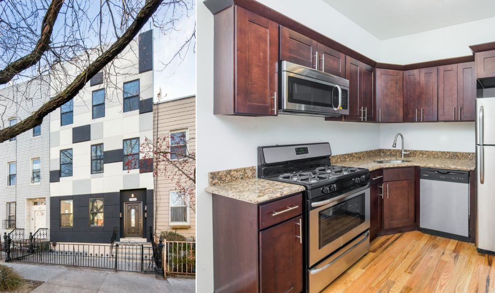 Bushwick Apartments, No fee rentals