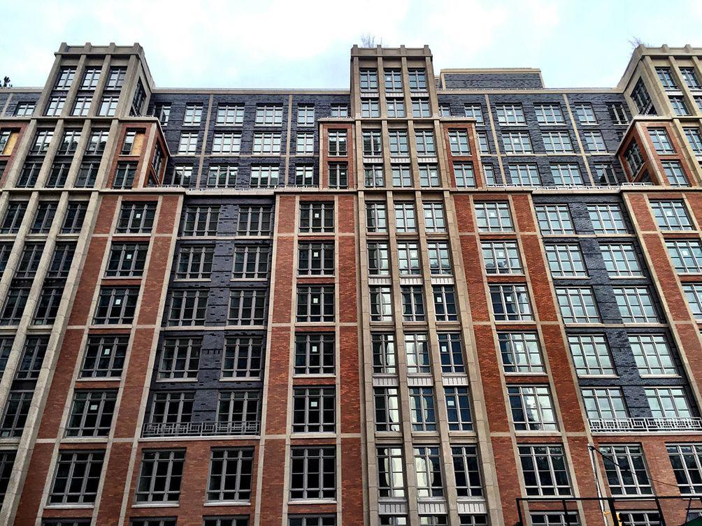 Bridge land hudson 261 hudson street holland hope for No fee apartments nyc