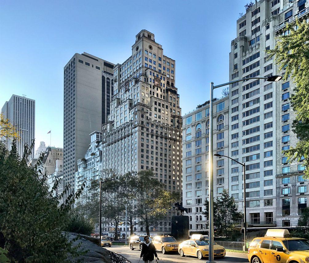 50 Central Park South