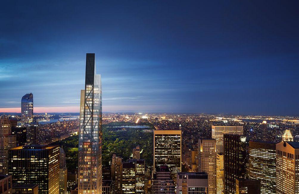 Apartments in Manhattan