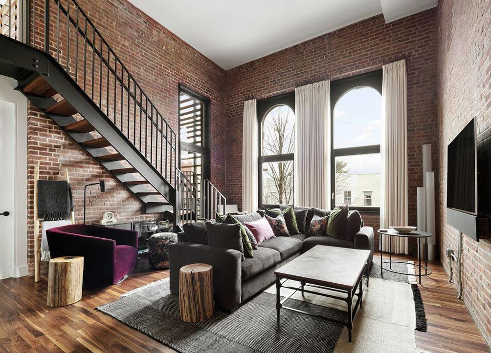 Ten Amazing Apartments To Buy In Williamsburg Right Now Cityrealty