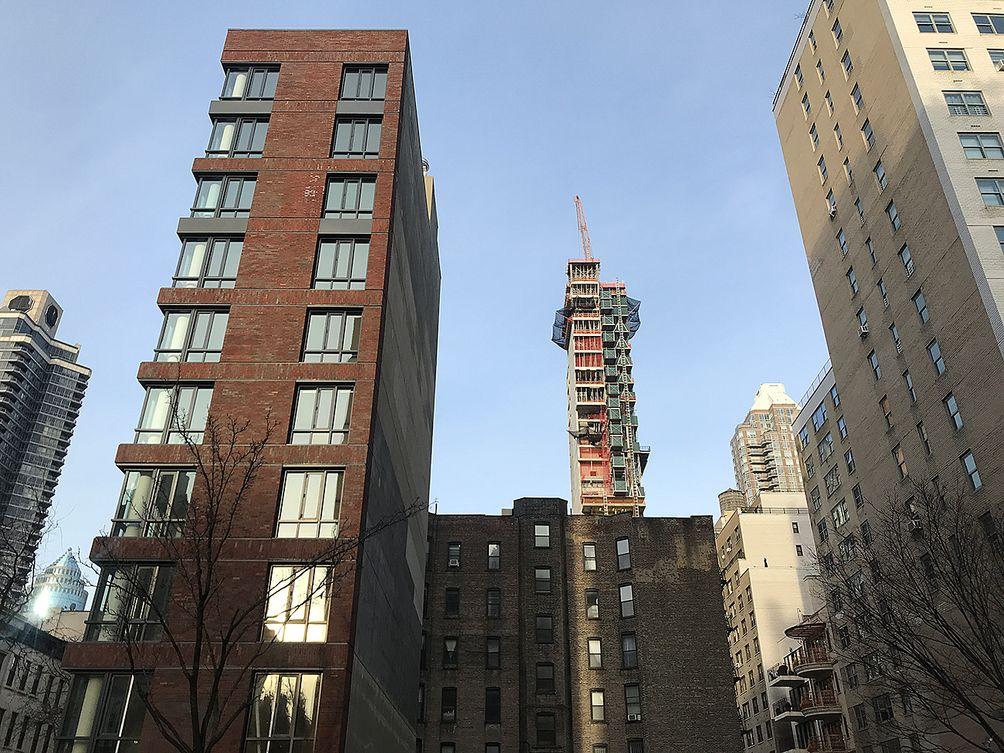 249 East 62nd Street (
