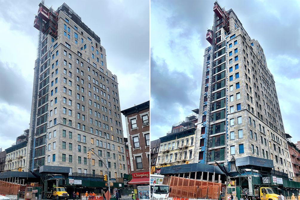 First Look Inside Beckford House Tower Grand Upper East Side Residences By Studio Sofield Cityrealty