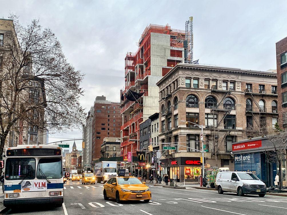 101 West 14th Street-NYC