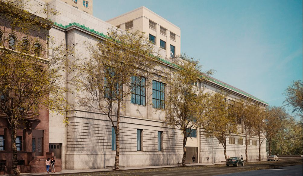 Robert A.M. Stern Architects Historical Society