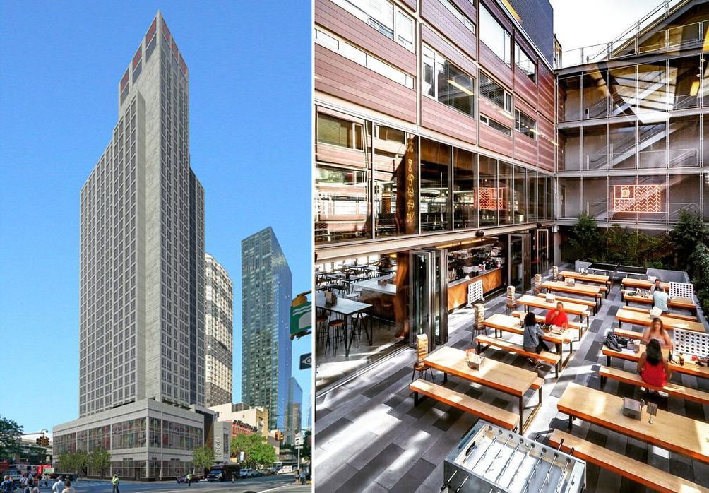 Pod-Hotels-Newyork-city