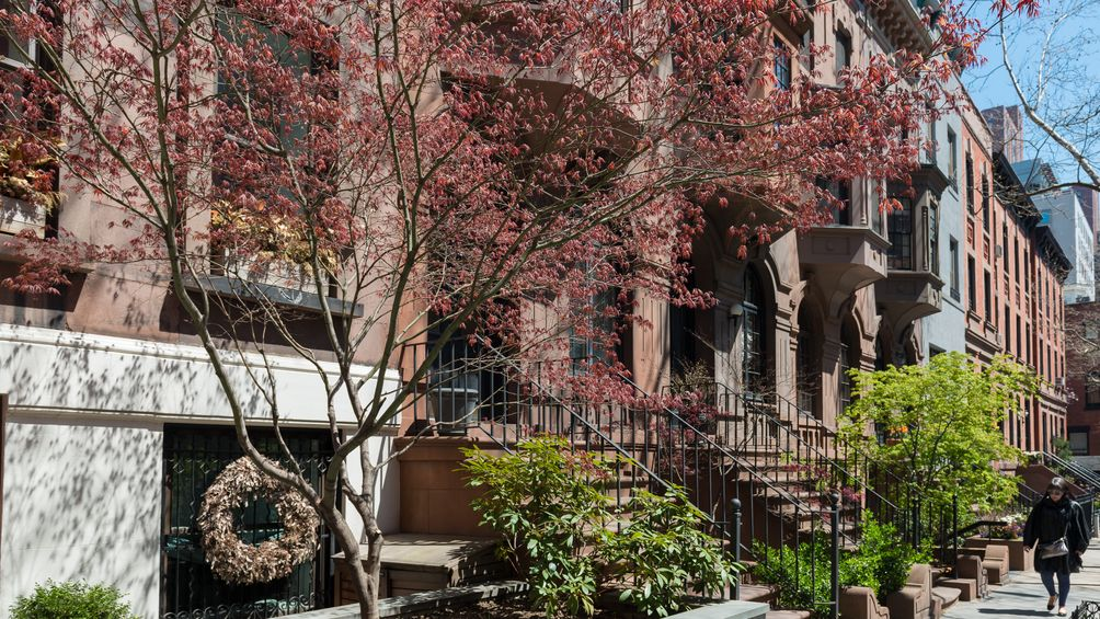Yorkville Townhouses