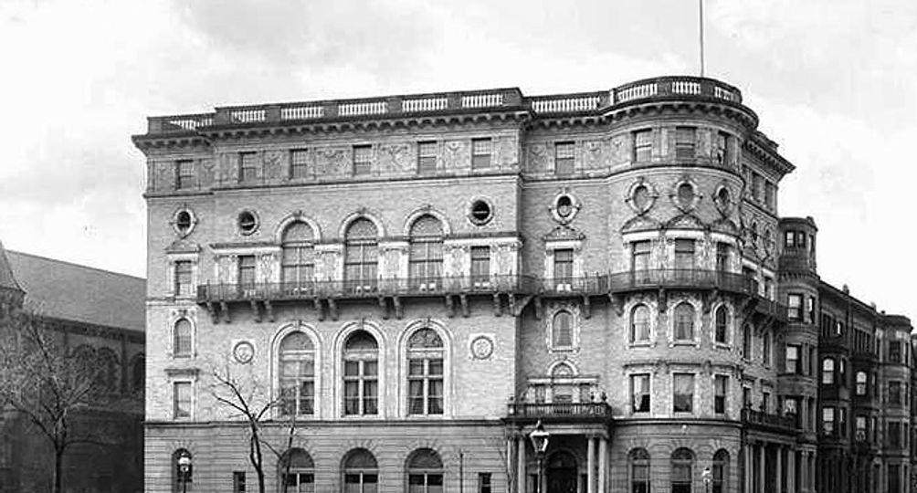 Colonial Club 72nd Street