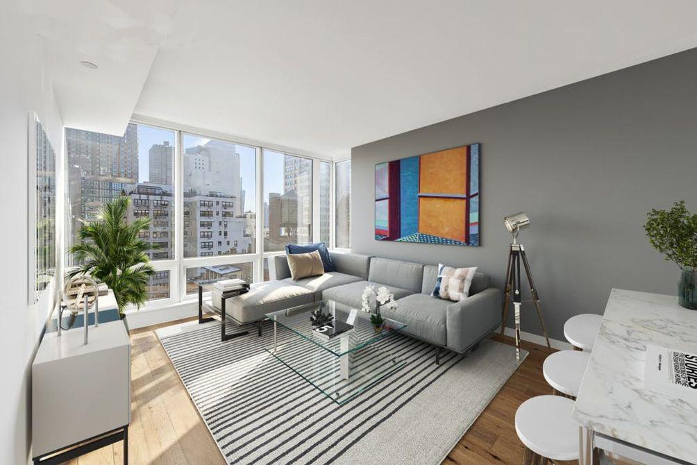 Manhattan apartment 01