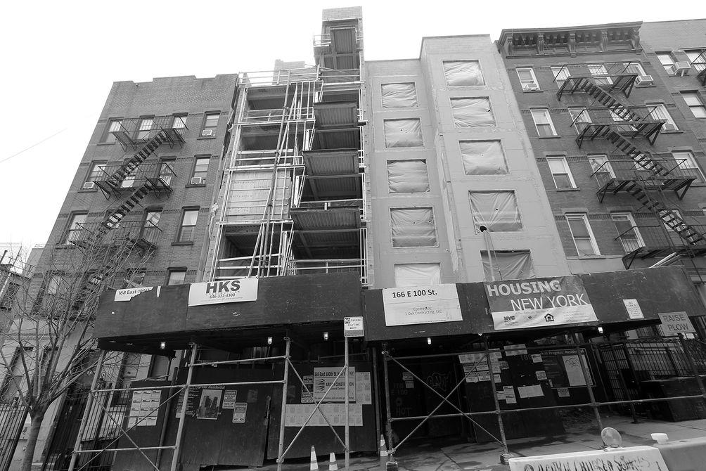 168 East 100th Street